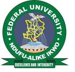Alex Ekwueme Federal Univesity Post-UTME/DE Screening Form for 2020/2021 Academic Session
