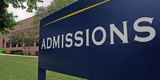 transfer admission